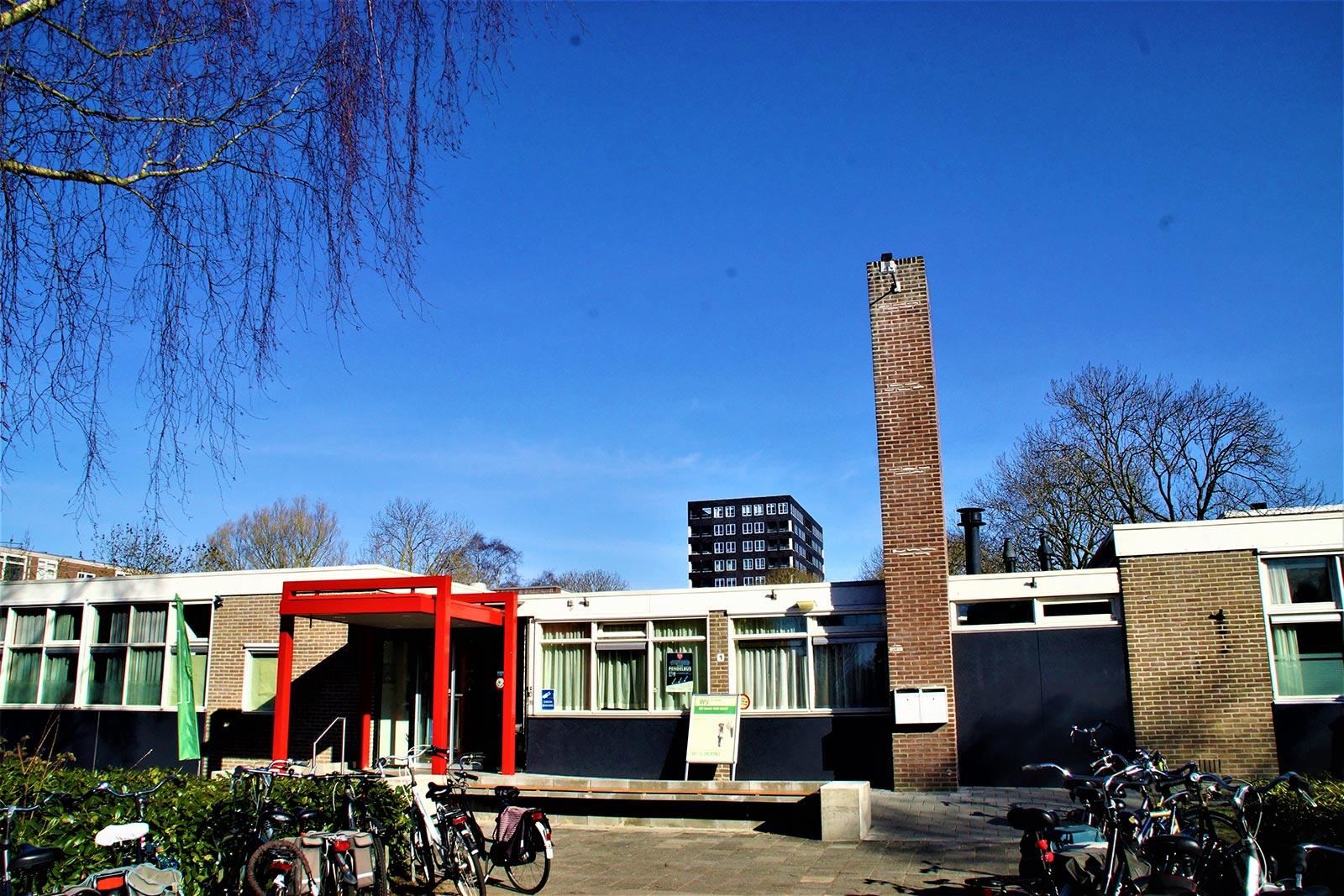 MFC De Wijert / Helpman
