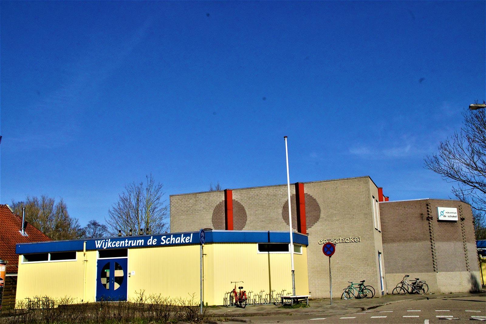 Wijkcentrum De Schakel