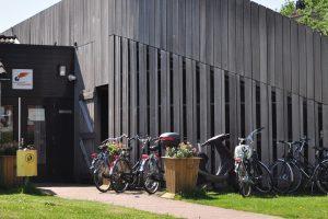 Buurtcentrum Oranjewijk BBOG